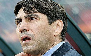 Виктор Пицуркэ, фото АР