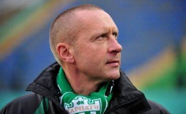 Павел Кучеров, фото Football.by