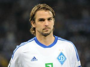 Нико Кранчар, фото Ильи Хохлова, Football.ua