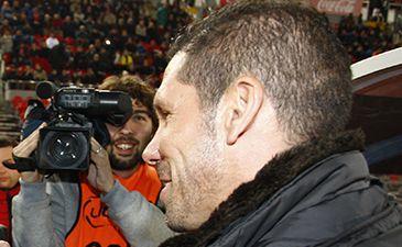 Диего Симеоне, фото clubatleticodemadrid.com