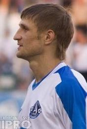 Владимир Езерский, фото fcdnipro.dp.ua