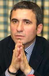 Георге Хаджи