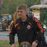 Владимир Езерский, фото shakhtar.com