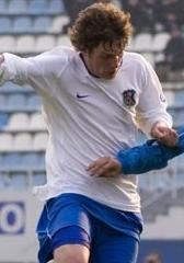 Евгений Селезнев, фото fcdnipro.dp.ua