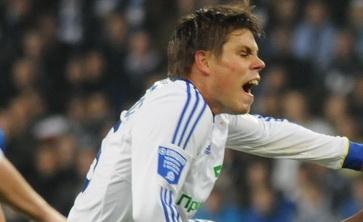 Огнен Вукоевич, фото Ильи Хохлова, Football.ua