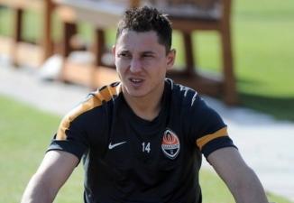 Василий Кобин, shakhtar.com
