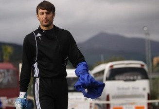 Александр Шовковский, fcdynamo.kiev.ua