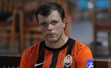 Алексей Гай, shakhtar.com
