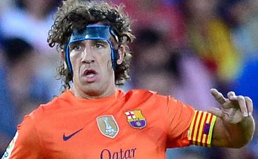 Карлес Пуйоль, фото sportinglife.com