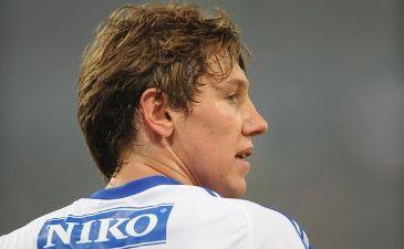 Денис Гармаш, фото В.Дудуша, Football.ua