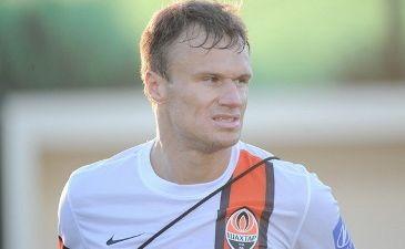 Вячеслав Шевчук, фото shakhtar.com