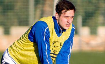 Никола Калинич, фото fcdnipro.ua