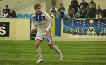 Дмитрий Рыжук, фото Артура Валерко, Football.ua