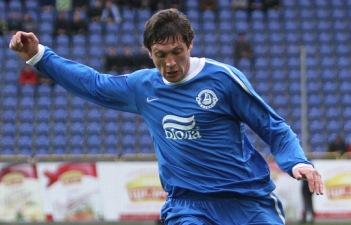Евгений Селезнев, фото Станислава Ведмидя Football.ua