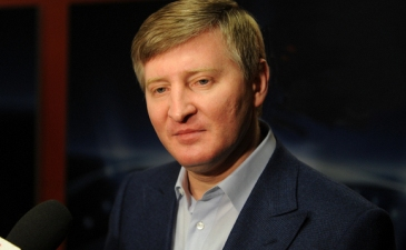 Ринат Ахметов, shakhtar.com