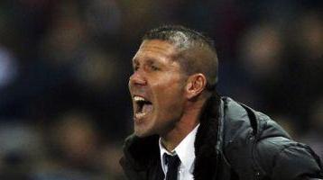 Диего Симеоне, football-italia.net