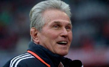 Юпп Хайнкес, фото stadiumastro.com
