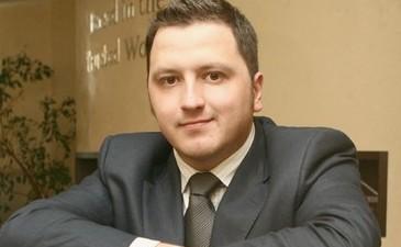 Маркиян Ключковский, фото jurliga.ligazakon.ua