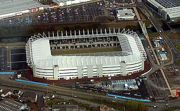 Стадион Суонси Либерти, google.com