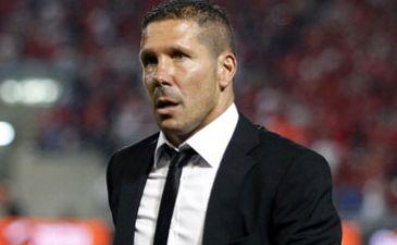 Диего Симеоне, фото soccerway.com