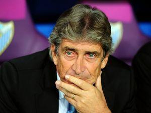 Мануэль Пеллегрини, фото sportsmole.co.uk