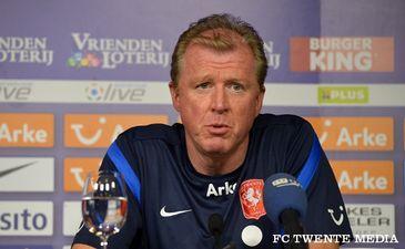 Стив Маккларен, fctwente.nl