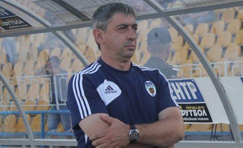 Александр Севидов, фото isport.ua