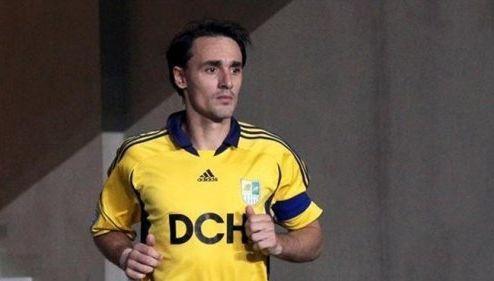 Милан Обрадович, фото uefa.com