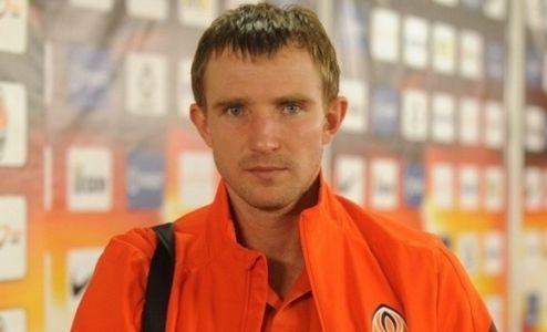 Александр Кучер, фото shakhtar.com