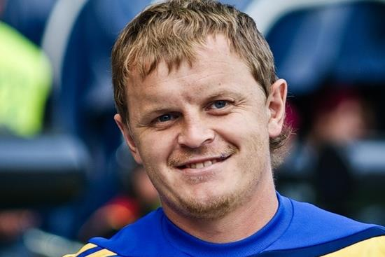 Андрей Березовчук, фото niksport.com.ua