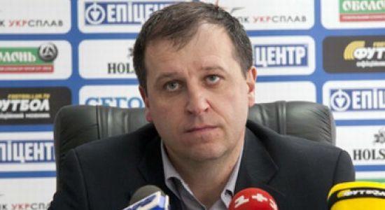 Юрий Вернидуб, фото sport-express.ua