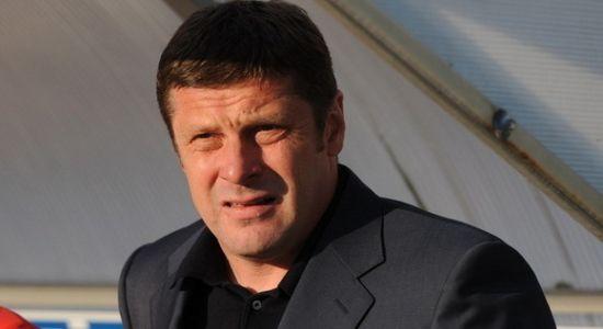 Олег Лужный, фото shakhtar.com