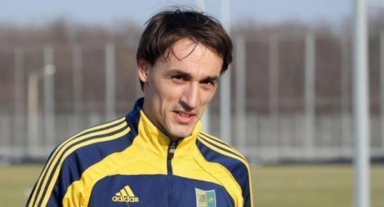 Милан Обрадович, metalist.ua