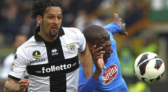 Амаури уничтожил Торино, фото Getty Images
