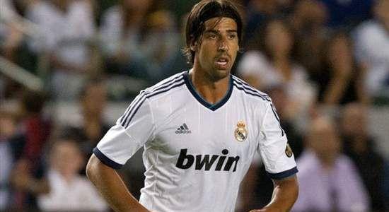 Сами Хедира, фото goal.com