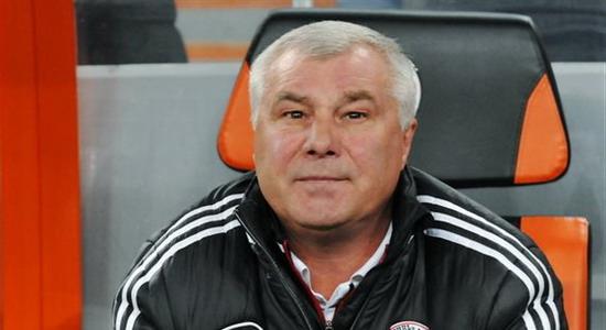 Демьяненко: «Перед нашей командой ставятся высокие задачи»