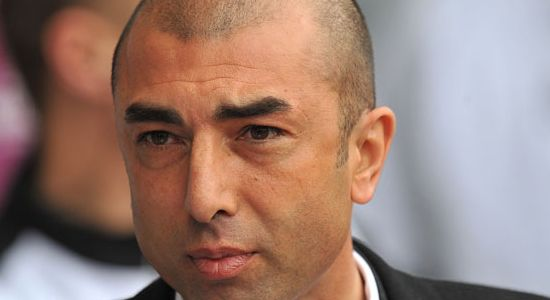 Роберто Ди Маттео, фото mtnfootball.com
