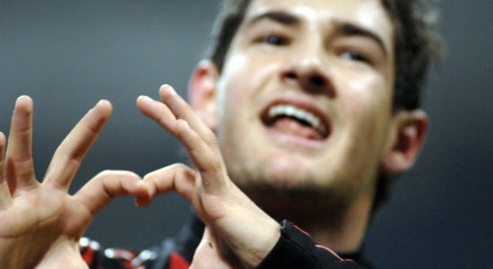 Пато: Милан люблю, но возвращаться не буду, Getty Images