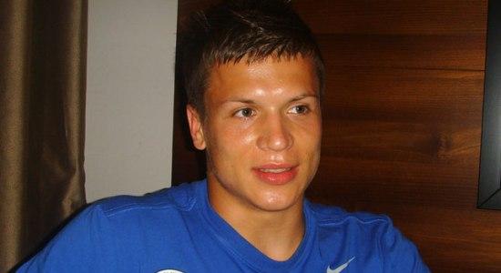 Евгений Коноплянка, fcdnipro.ua
