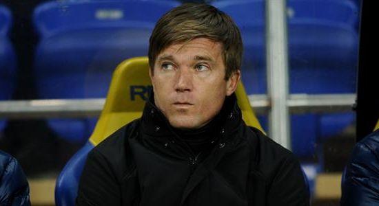 Юрий Максимов, фото Football.ua