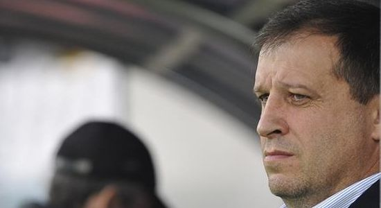 Юрий Вернидуб, фото Алексей Ковалев, Football.ua