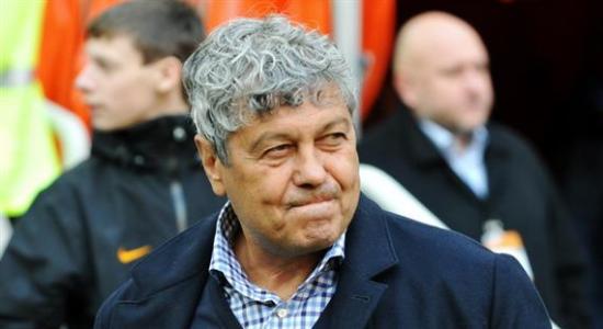(с) Михаил Масловский Football.ua
