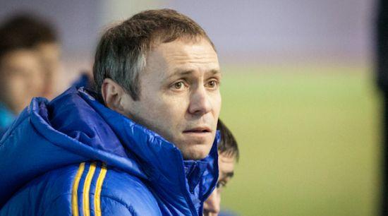 Александр Головко, фото footballtop.ru