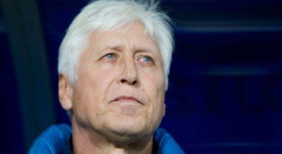 Иван Балан, фото fcdnipro.ua