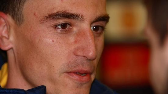 Сергей Пшеничных, фото metalist.ua