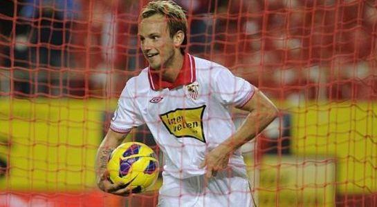 Иван Ракитич, фото forzaitalianfootball.com