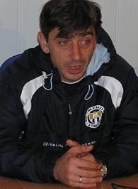 Александр Севидов,