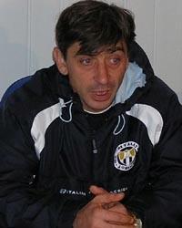 Александр Севидов, fcstal.lg.ua
