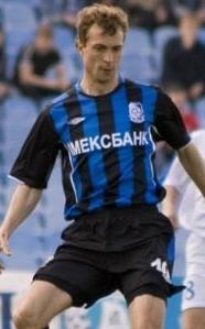 Олег Венглинский, фото fcdnipro.dp.ua