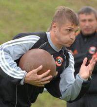 Не футболом единым, www.shakhtar.com